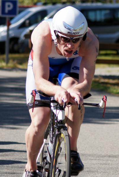 Vélo Saramon