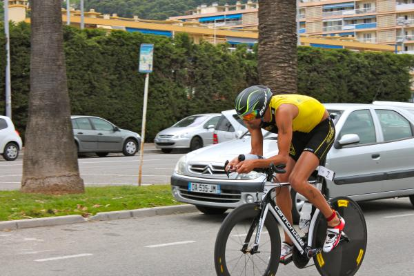 Triathlon St-Laurent du Var