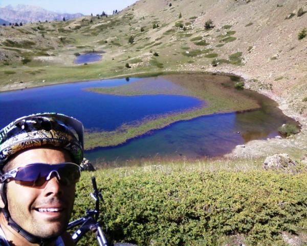 Lacs de la vallée des fonds
