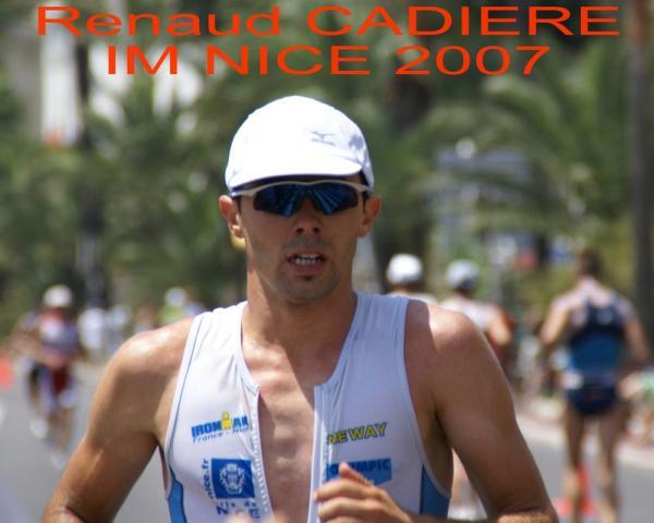 Renaud CàP IM NICE 2007