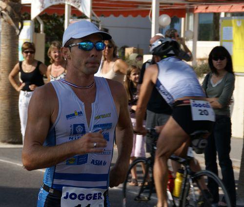 Renaud Course à pied