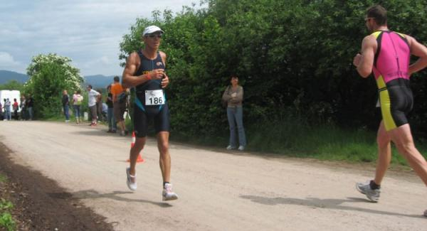 Course à pied Belfort