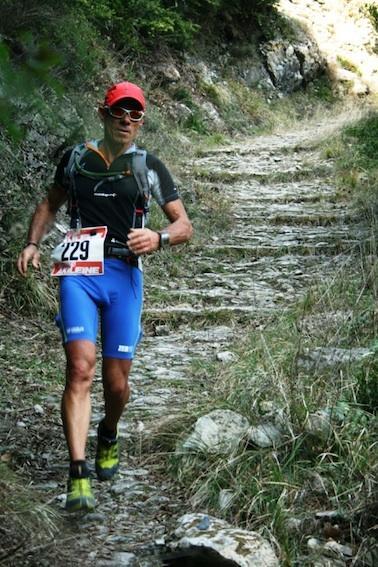 Trail de Breil