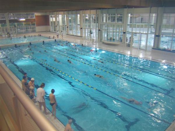 piscine de montbrison