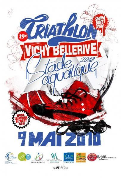 logo vichy 2010