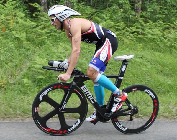 Triathlon du Pont de Sireuil