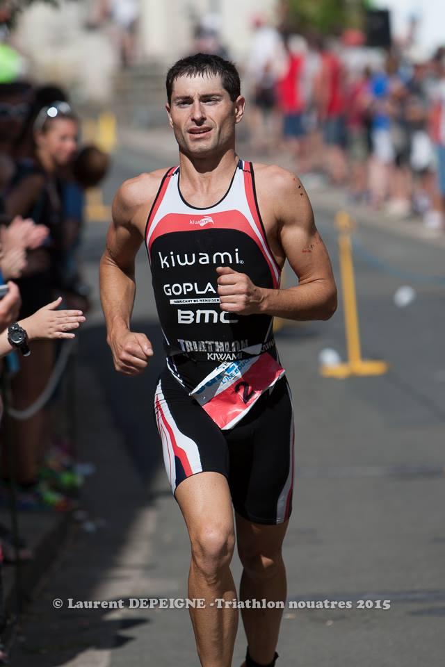 Triathlon de Nouâtre 2015