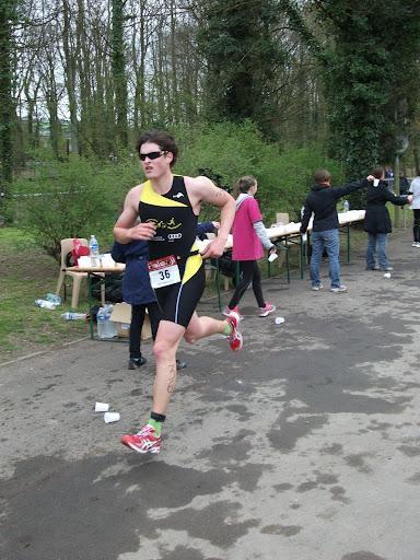 Tom France de du 2012