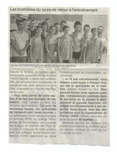 ouest france photo 2014