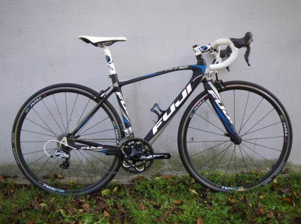 Vélo 2012