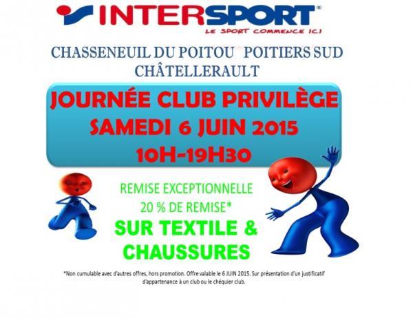 Stade Poitevin Triathlon  Notre partenaire INTERSPORT  4c50a779889
