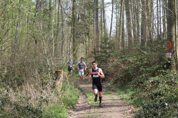 trail Evrehailles