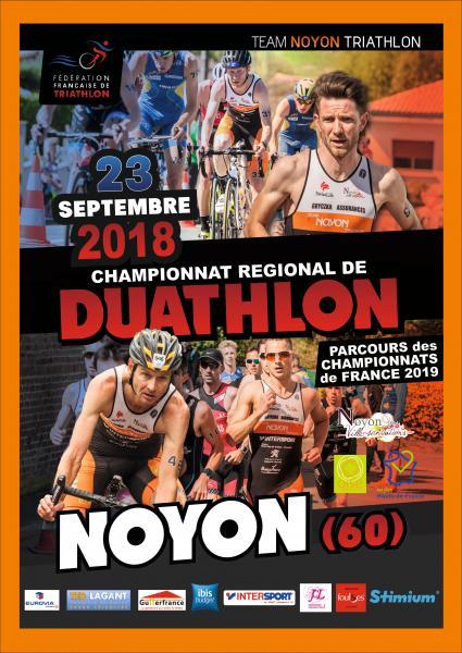 Duathlon 2018