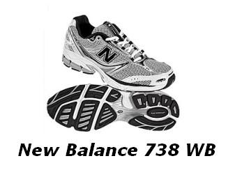 New Balance 738 WB