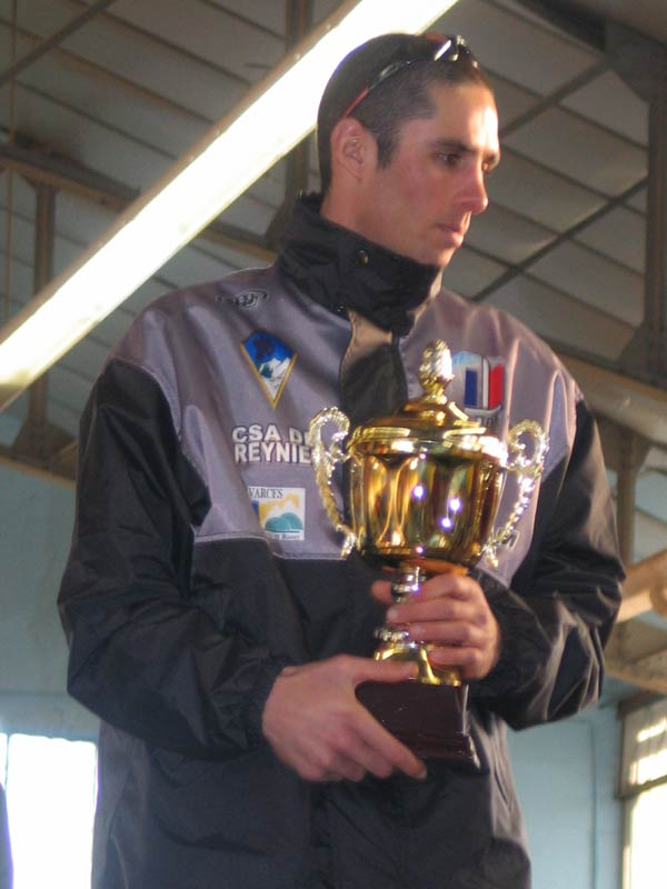 podium st-maixent 2006
