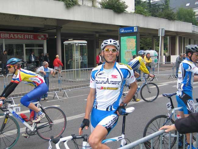 Critérium des Fontaines 2004