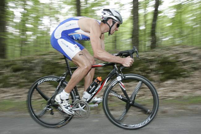 EXS test vélo  mois de juin