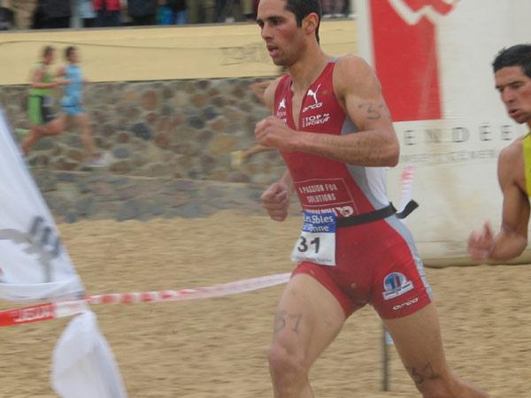 course à pied sables d'olonne 2005 grand prix