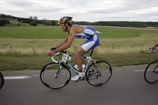 France de duathlon cyclisme 2004 !!