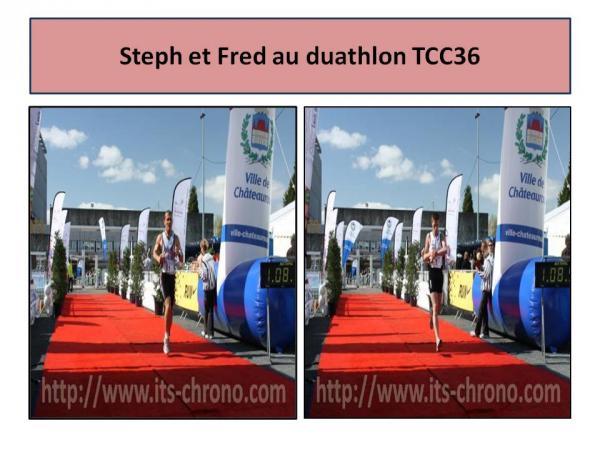 Steph et Fred au duathlon TCC36.jpg