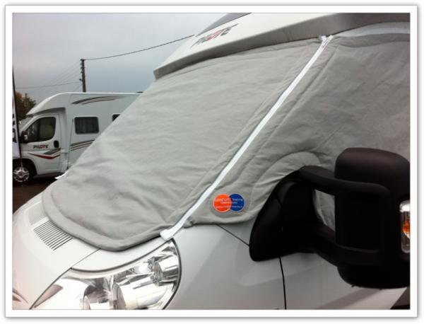 CONFORT'therme camping-cars