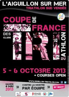 Coupe de France des Clubs 2013