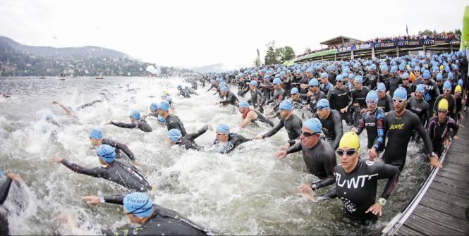 Triathlon Toujours