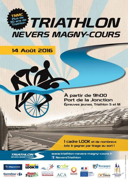 Nevers-Magny-Cours 2016