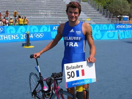 Fred Belaubre