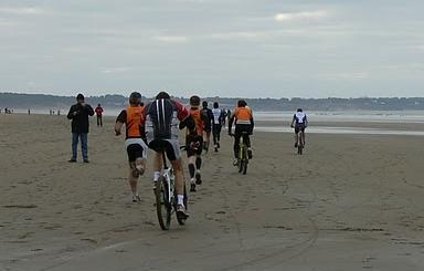 Run&Bike St-Brévin 2011