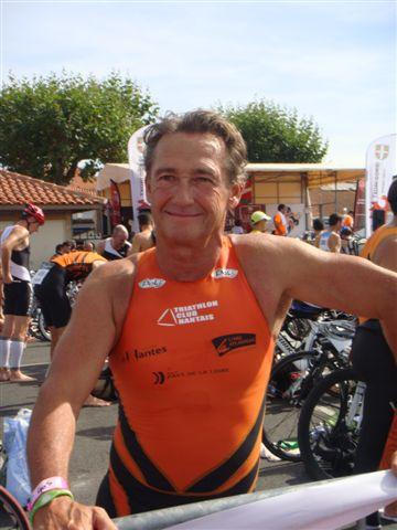 Philippe Paszula Quiberon 2012