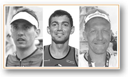 Vincent, José et Anthony, nos 3 premiers globetrotters 2013