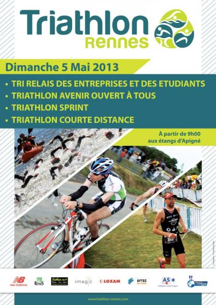 Affiche du Tri de Rennes