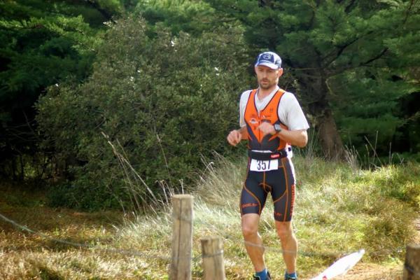 Samuel LAVOLEE sur le X-Trai 23km