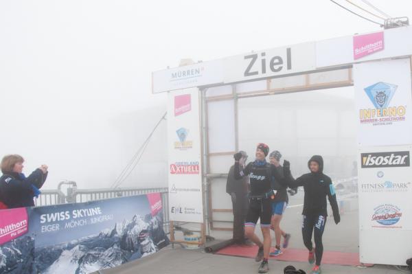 inferno triathlon 2014