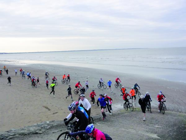 Run & Bike de St Brévin
