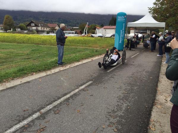 Alez-Paracyclisme