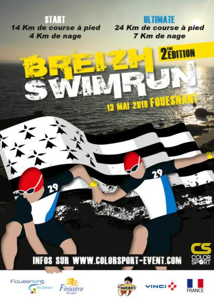 Swimrun Fouesnant 2018