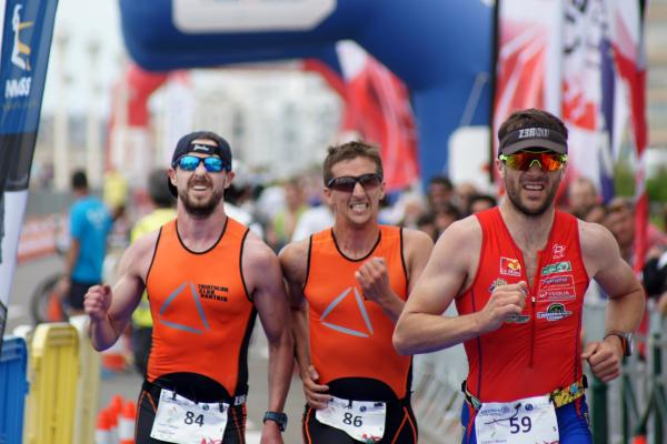 triathlon 70.3 sables d'olonne
