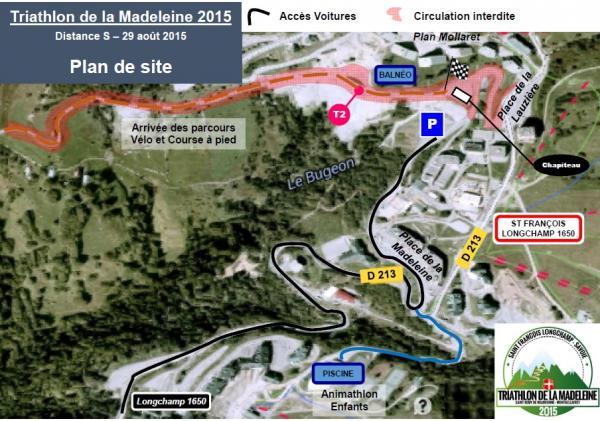 Triathlon de la Madeleine 2015 - Plan Site.jpg