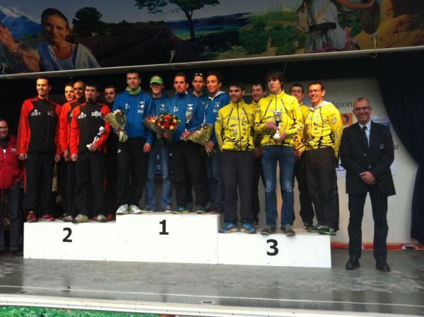 Podium Avignon 2013.jpg