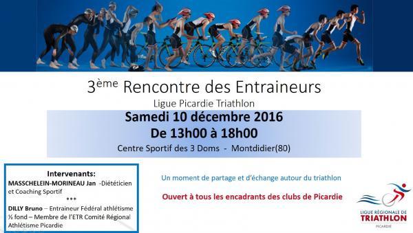 Colloque Entraineurs Montdidier 2016