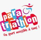 Logo Paratriathlon