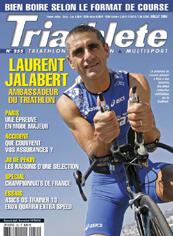 Triathlète Juillet 2008