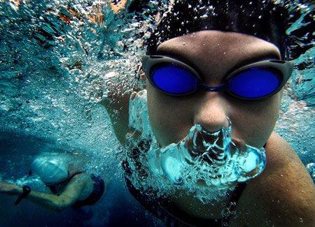 Triathlon scolaire mercredi 11 novembre 1er aquathlon for Piscine 91700