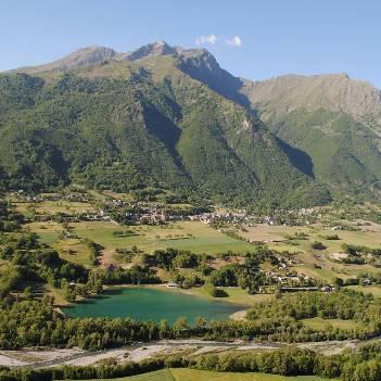 Triathlon nature du valbonnais h bergement - Office du tourisme alpe du grand serre ...