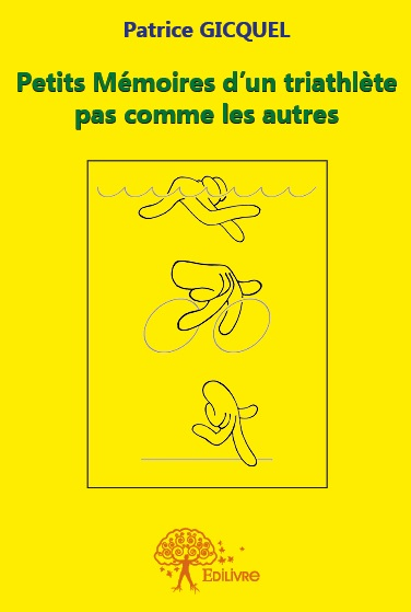 Livre Patrice GICQUEL