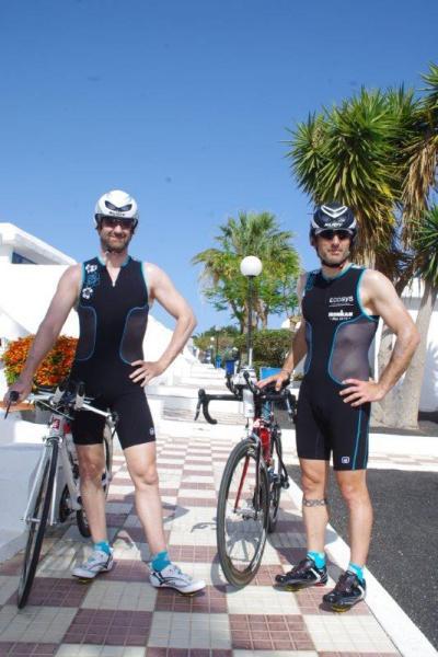 Lanzarote 2012 reco vélo