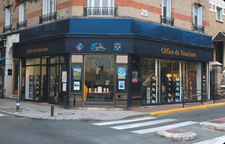 office de tourisme enghien