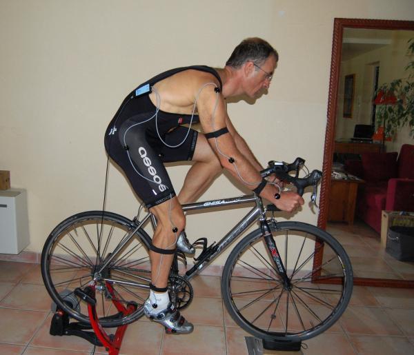 Positionnement route Marc Vedrinelle